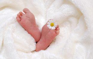 Adopce dětí z kojeneckého ústavu