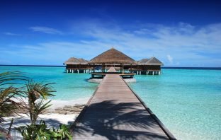 Ceny na Maledivách