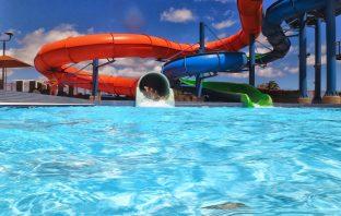 Aquapark Waldkirchen