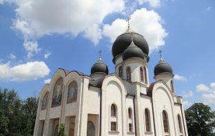 Moldavsko zajímavosti