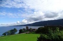Jezero Lochness