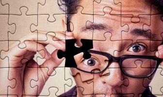 Jak zarámovat puzzle