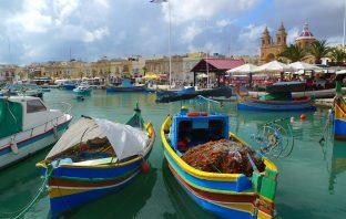 Ceny na Maltě