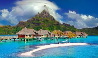 Ceny na Tahiti