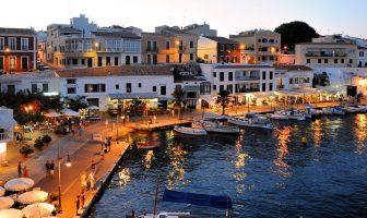 Ceny na Menorce
