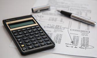 Účetnictví fotka