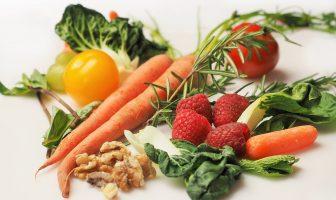Držení diety