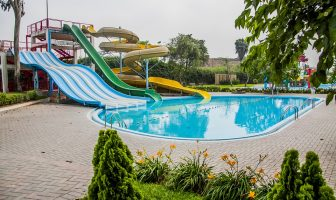 Aquapark Wisla