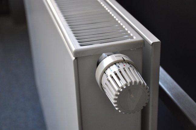 Proč netopí radiátor