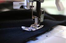 Jak navléknout nit do šicího stroje