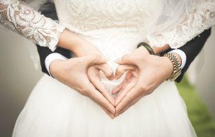 Svatba v pátek, sobotu či neděli?