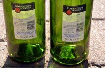 Jak odstranit etiketu z láhve