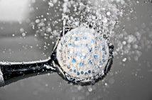 Jak odstranit vodní kámen ze skla