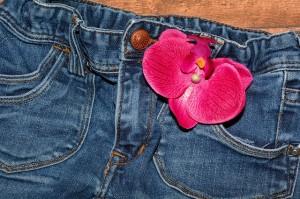 jak zkrátit kalhoty