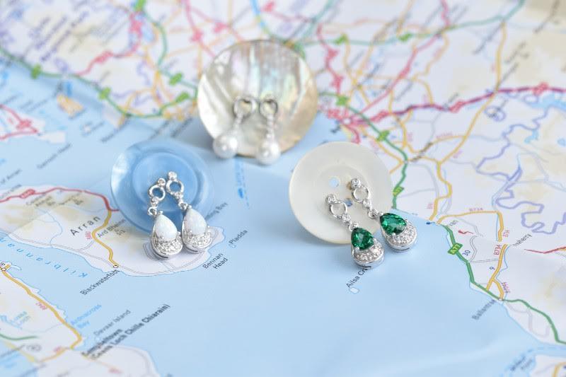 Šperky na dovolené