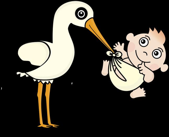 Výbava pro miminko